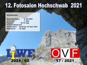 12. Fotosalon Hochschwab